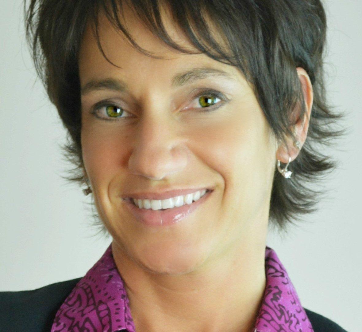 profile pic of Susan Happ
